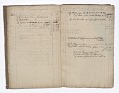 View Wage book for the slave trading ship Fox captained by Robert Mitchell digital asset number 6