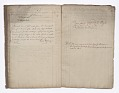 View Wage book for the slave trading ship Fox captained by Robert Mitchell digital asset number 7