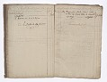 View Wage book for the slave trading ship Fox captained by Robert Mitchell digital asset number 9