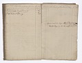 View Wage book for the slave trading ship Fox captained by Robert Mitchell digital asset number 11