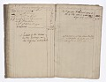 View Wage book for the slave trading ship Fox captained by Robert Mitchell digital asset number 16