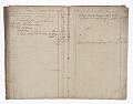 View Wage book for the slave trading ship Fox captained by Robert Mitchell digital asset number 20