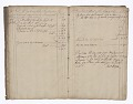 View Wage book for the slave trading ship Fox captained by Robert Mitchell digital asset number 21