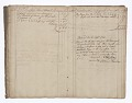 View Wage book for the slave trading ship Fox captained by Robert Mitchell digital asset number 22
