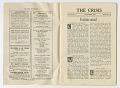 View <I>The Crisis Vol. 14 No. 5</I> digital asset number 1