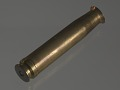 View Shell casing from Normandy Beaches, D-Day 1944 digital asset number 0