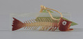 View Rubber Fishbone toy digital asset number 0