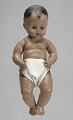 View Baby doll used by Northside Center for Child Development digital asset number 0