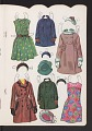View Book of paper dolls from the television show Julia digital asset number 6