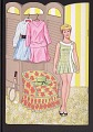 View Book of paper dolls from the television show Julia digital asset number 10