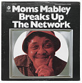 View <I>Moms Mabley Breaks Up The Network</I> digital asset number 0