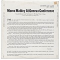 View <I>Moms Mabley At Geneva Conference</I> digital asset number 2