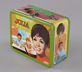 View Lunchbox and thermos featuring Diahann Carroll from the sitcom Julia digital asset number 8