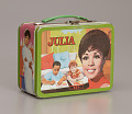 View Lunchbox and thermos featuring Diahann Carroll from the sitcom Julia digital asset number 0