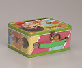 View Lunchbox and thermos featuring Diahann Carroll from the sitcom Julia digital asset number 2
