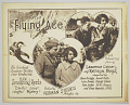 View Lobby card for The Flying Ace digital asset number 0