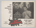 View Lobby card for Lost Boundaries digital asset number 0