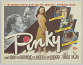 View Lobby card for Pinky digital asset number 0