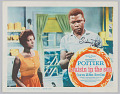 View Lobby card for A Raisin in the Sun with autograph of Sidney Poitier digital asset number 0
