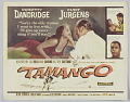 View Lobby Card for Tamango digital asset number 0