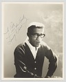 View Photograph of Sammy Davis Jr. digital asset number 0