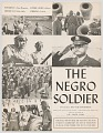 View Program for The Negro Soldier digital asset number 0