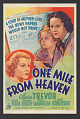 View Poster for One Mile From Heaven digital asset number 0