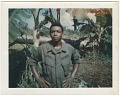 View Photograph of an American soldier in Vietnam digital asset number 0