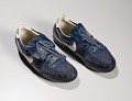 View Shoes worn and signed by Bo Jackson digital asset number 2
