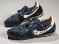 View Shoes worn and signed by Bo Jackson digital asset number 0