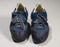View Shoes worn and signed by Bo Jackson digital asset number 4