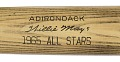 View Baseball bat used by Willie Mays digital asset number 1
