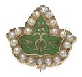 View Member badge for Alpha Kappa Alpha Sorority digital asset number 0
