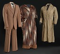 View Dress worn by Isabel Sanford as Louise Jefferson on The Jeffersons digital asset number 2