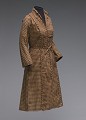 View Dress and belt worn by Marla Gibbs as Florence Johnston on The Jeffersons digital asset number 2