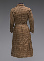 View Dress and belt worn by Marla Gibbs as Florence Johnston on The Jeffersons digital asset number 4
