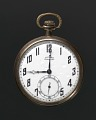 View Pocket watch owned by Harry T. Moore digital asset number 0