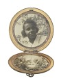 View Locket with photographs of Harriette and Harry T. Moore digital asset number 4