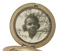 View Locket with photographs of Harriette and Harry T. Moore digital asset number 6
