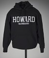 View Hoodie worn by Rev. Dr. Howard-John Wesley delivering a sermon on Trayvon Martin digital asset number 0