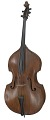 View Upright acoustic double bass owned by Stanley Clarke digital asset number 0
