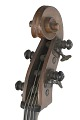 View Upright acoustic double bass owned by Stanley Clarke digital asset number 1
