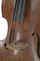 View Upright acoustic double bass owned by Stanley Clarke digital asset number 2