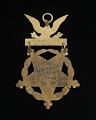 View Medal of Honor bestowed on Sergeant Cornelius H. Charlton digital asset number 3