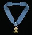 View Medal of Honor bestowed on Sergeant Cornelius H. Charlton digital asset number 0