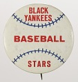 View Pinback button for the New York Black Yankees digital asset number 0