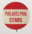 View Pinback button for the Philadelphia Stars digital asset number 0