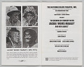 View Program for An Evening of Comedy with Jackie 'Moms' Mabley and Her Ladies digital asset number 2