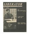 View <I>Liberator Vol. 8 No. 3</I> digital asset number 0