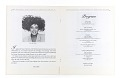 View Program from the National Afro-American Heritage Museum fundraising event digital asset number 13